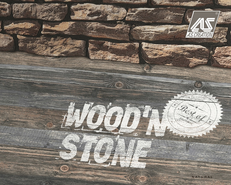 Best Of Wood & Stone